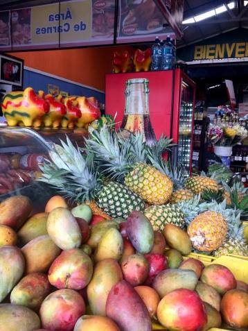 Market at Monteverde