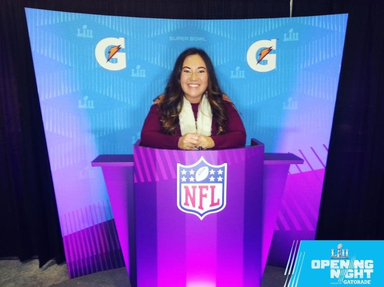 NFL Reporter