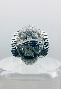 Super Bowl LI Ring
